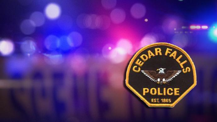 Cedar+Falls+Police
